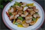 혼자먹는 간단 식사 닭가슴살 샐러드